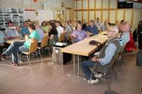 Gründung Förderverein 31. Juli 2015