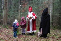 Nikolauswanderung 6. Dezember 2015