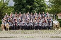 Gruppenbilder 4. Juni 2016