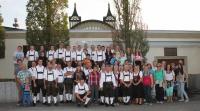 Familienausflug in den Europapark am 3. und 4. Oktober 2014